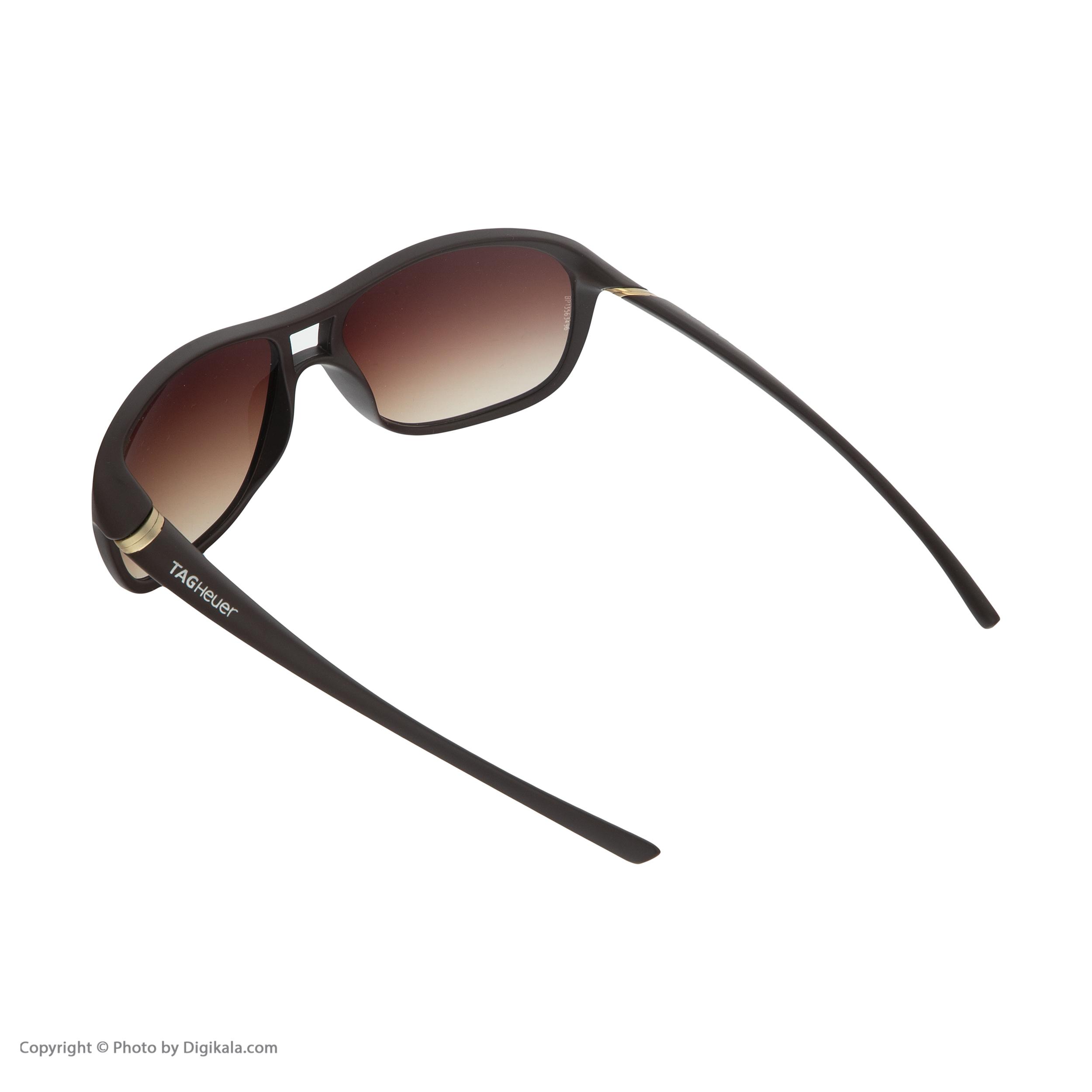 عینک آفتابی تگ هویر مدل 6043 -  - 3