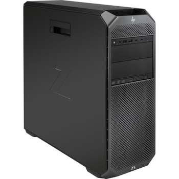 کامپیوتر دسکتاپ اچ پی مدل Z6 G4 Workstation-A