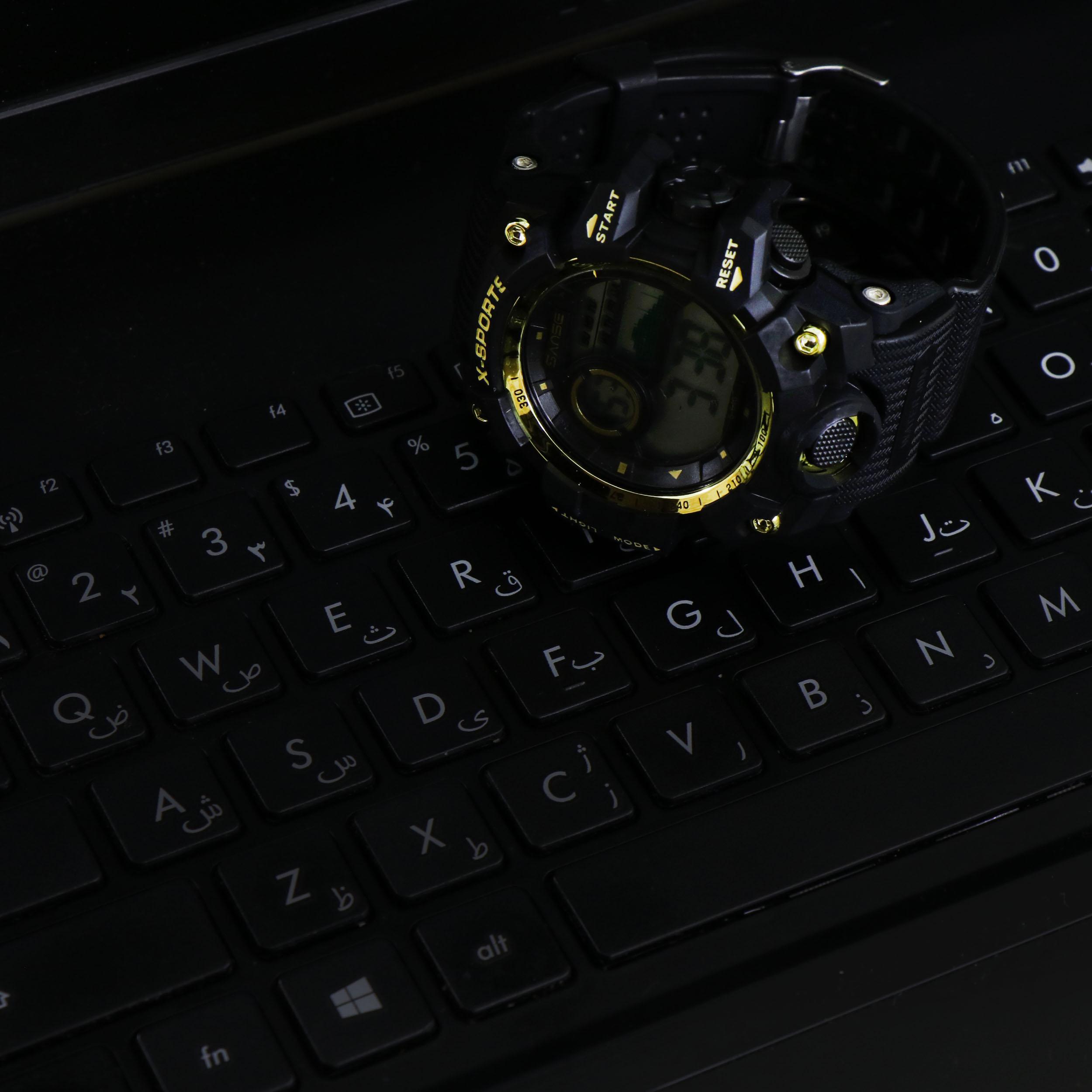 ساعت مچی دیجیتال کد wensnt 290             قیمت