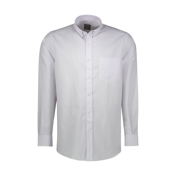 پیراهن آستین بلند مردانه زی مدل 153139201