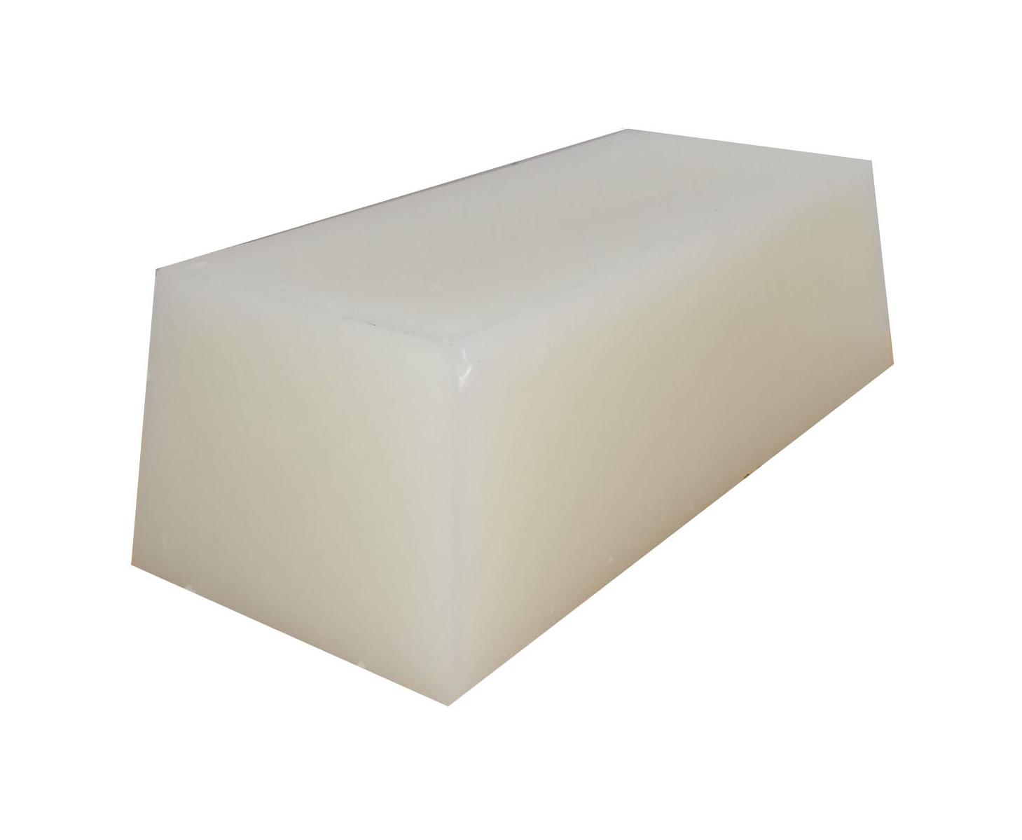 پارافین جامد شمع کد p02 وزن 850 گرم