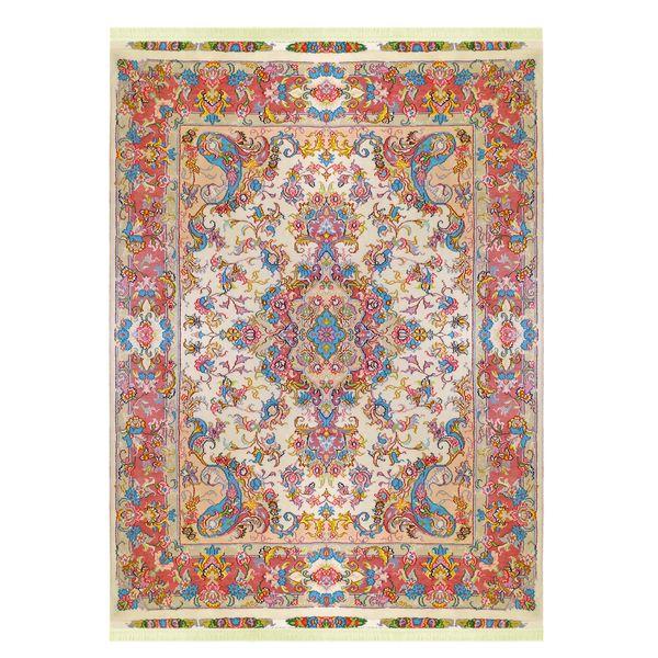 فرش دستبافت سه متری کد 6003