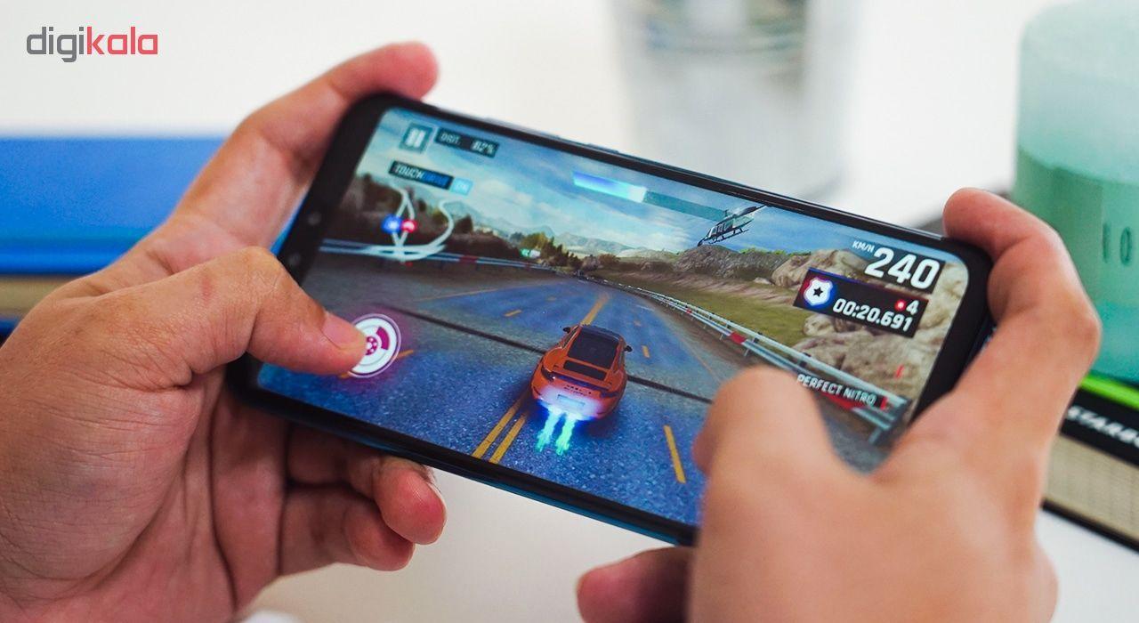 گوشی موبایل هوآوی مدل Y9 2019 JKM-LX1 دو سیم کارت ظرفیت 64 گیگابایت و رم 4 گیگابایت بههمراه شارژر همراه تسکو مدل TP 842N ظرفیت 10000 میلیآمپرساعت main 1 19