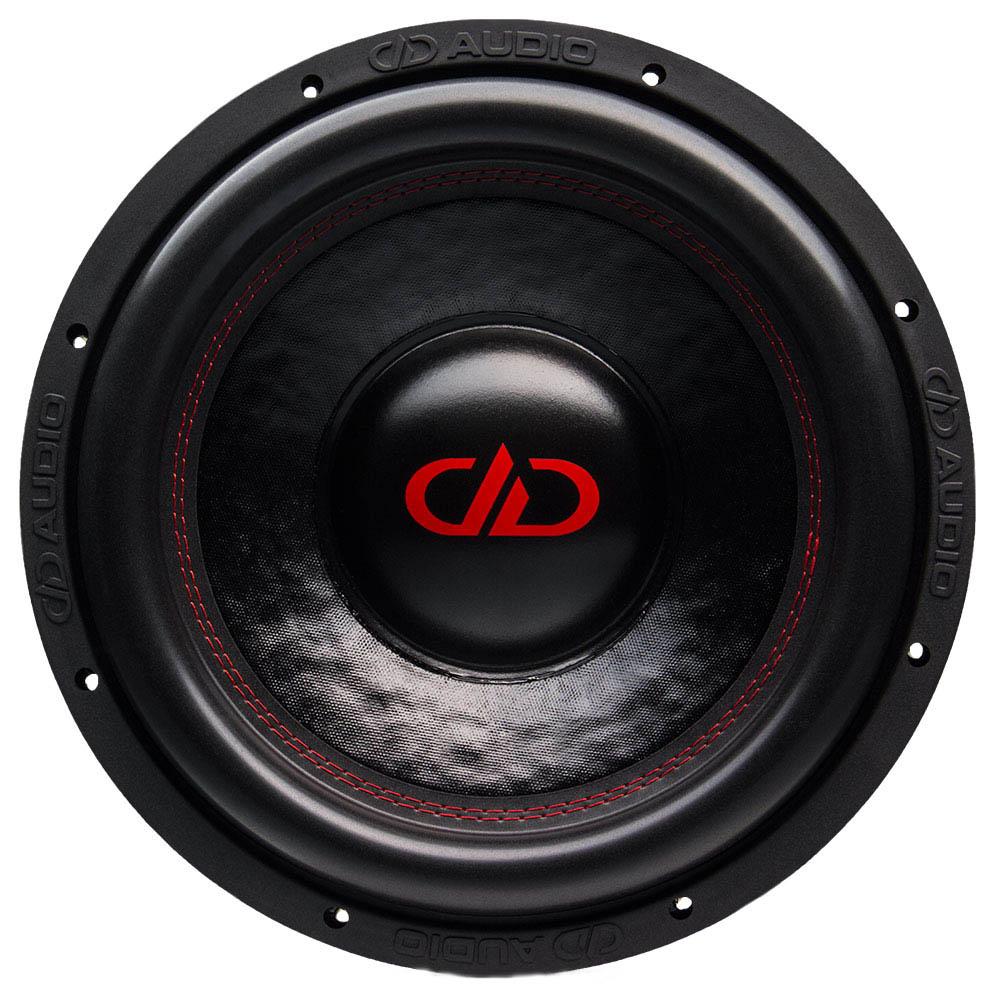 ساب ووفر خودرو دی دی ائودیو مدل DD-715D4