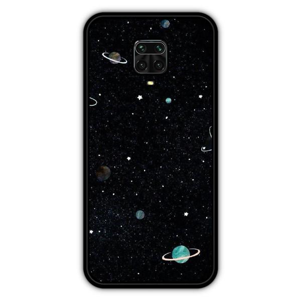 کاور جی جی ساب مدل JJ855 مناسب برای گوشی موبایل شیائومی REDMI NOTE 9 PRO