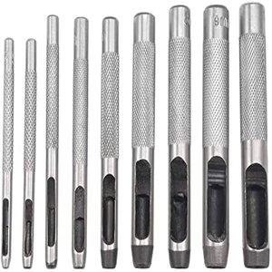 مجموعه 9 عددی سنبه واشر بر مدل HM-009
