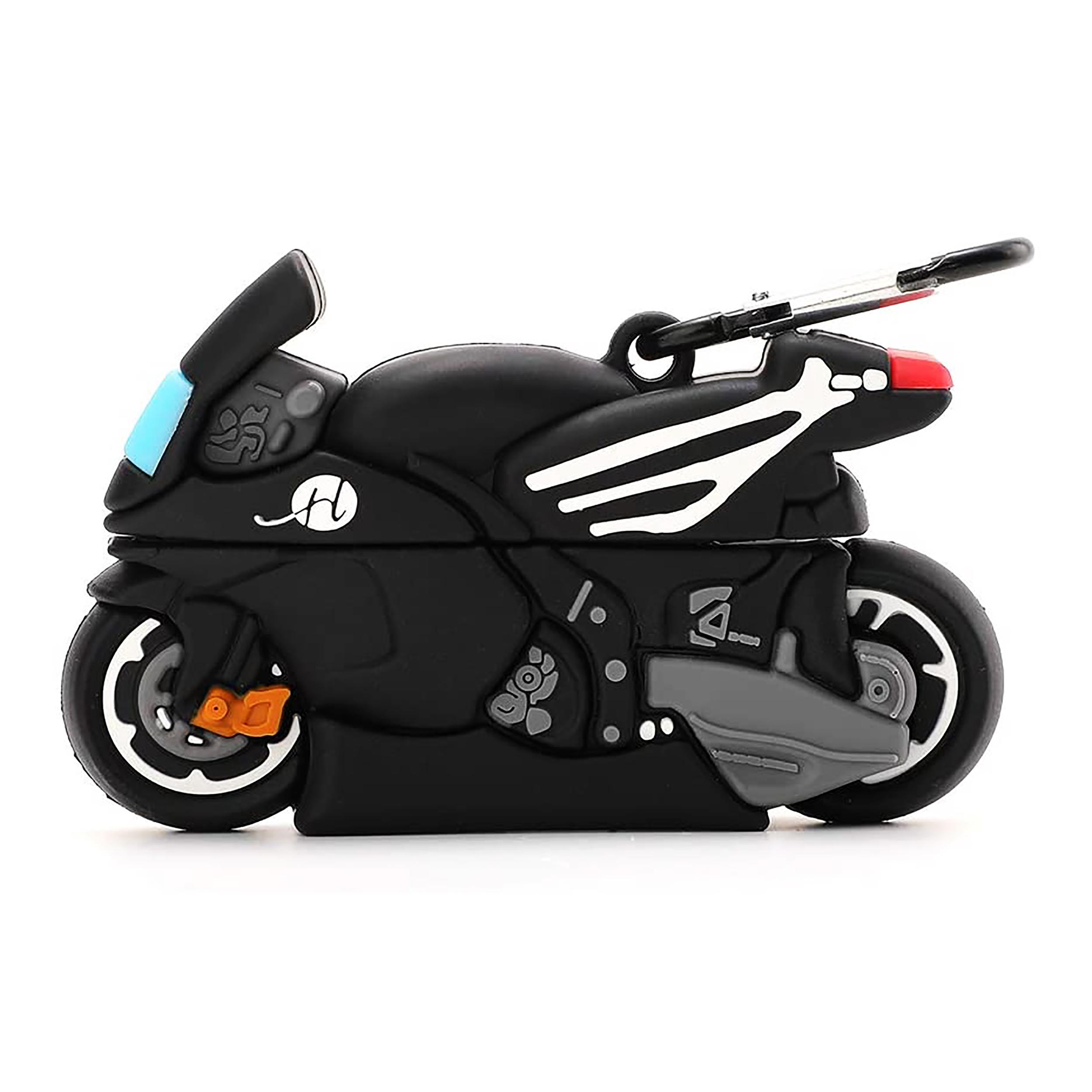 کاور مدل موتورسیکلت کد 01 مناسب برای کیس اپل ایرپاد پرو