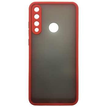 کاور مدل HWY6P مناسب برای گوشی موبایل هوآوی Y6P