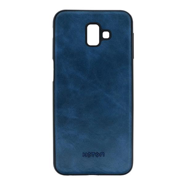 کاور  مدل LET مناسب برای گوشی موبایل سامسونگ Galaxy J6 Plus