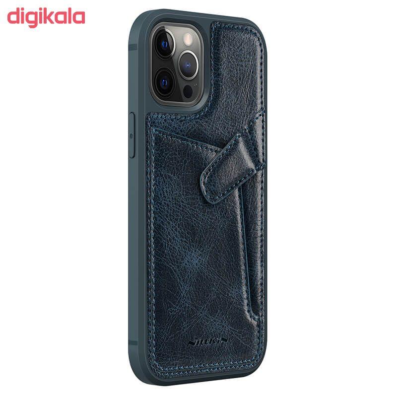 کاور نیلکین مدل AOGE-12PRMX-12MX مناسب برای گوشی موبایل اپل IPHONE 12 PRO MAX main 1 2