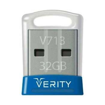 فلش مموری وریتی مدل V713 ظرفیت 32 گیگابایت