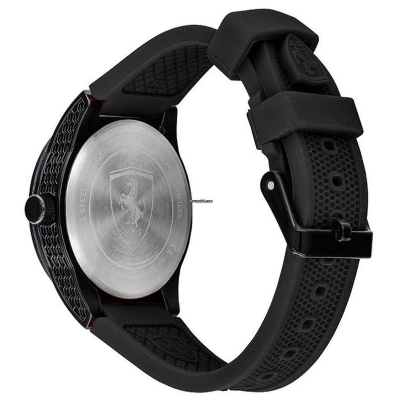 ساعت مچی عقربه ای بچگانه فراری مدل 0860006