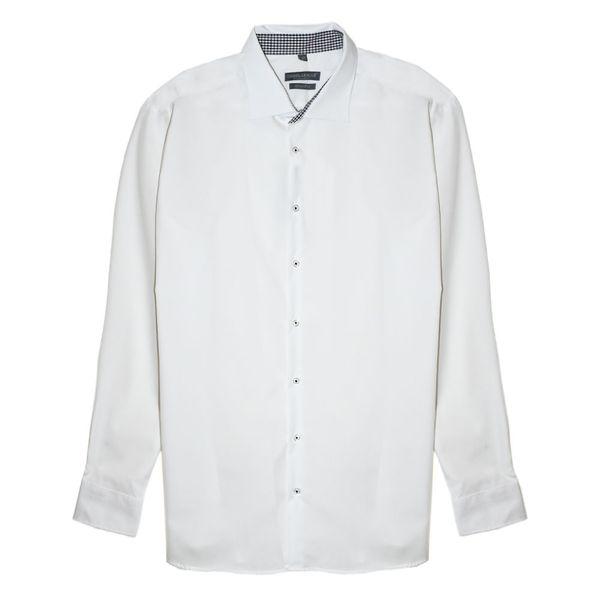 پیراهن آستین بلند مردانه نوبل لیگ کد 292033