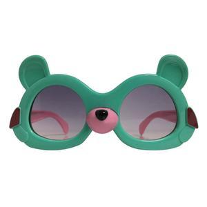 عینک آفتابی بچگانه طرح راکن کد 1501