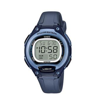 ساعت مچی دیجیتال کاسیو مدل Lw-203-2a