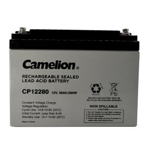 باتری یو پی اس 12 ولت 28 آمپر کملیون مدل CP12280