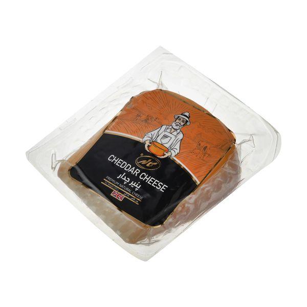 پنیر چدار کاله مقدار 250 گرم