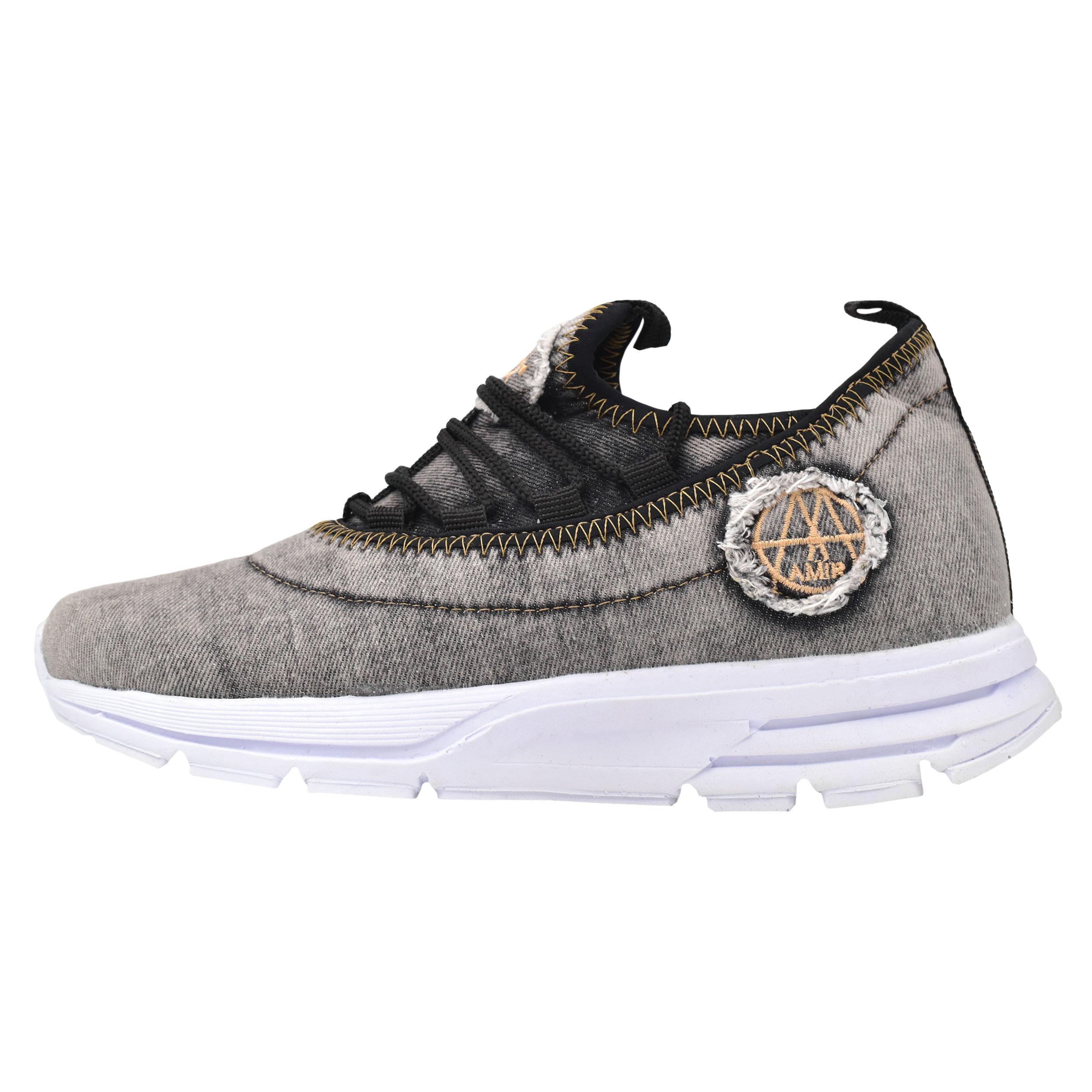 خرید و قیمت                                      کفش پیاده روی مردانه کد 8156