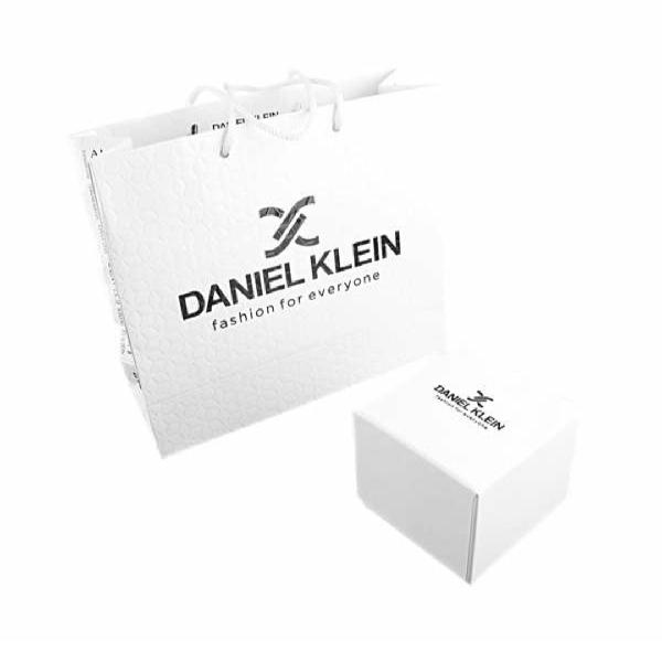 ساعت مچی عقربهای مردانه دنیل کلین مدل DK.1.12594.4