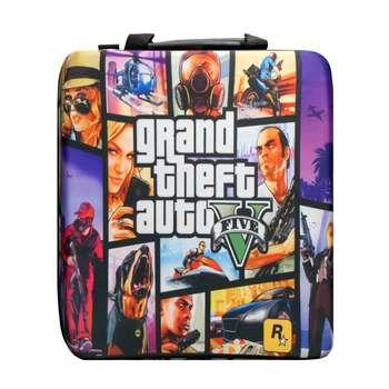 کیف حمل کنسول پلی استیشن ۴ مدل GTA