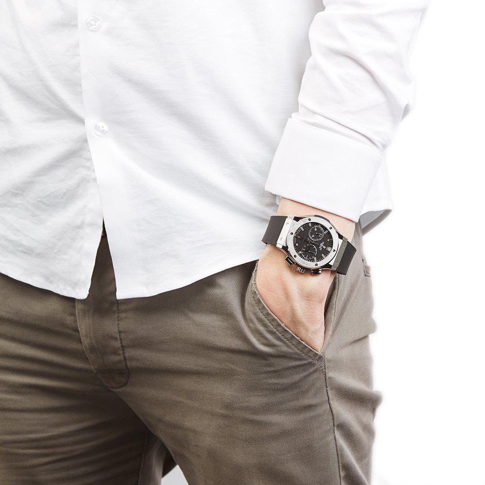 ساعت مچی  مردانه مدل Classic Fusion کد 08              اصل