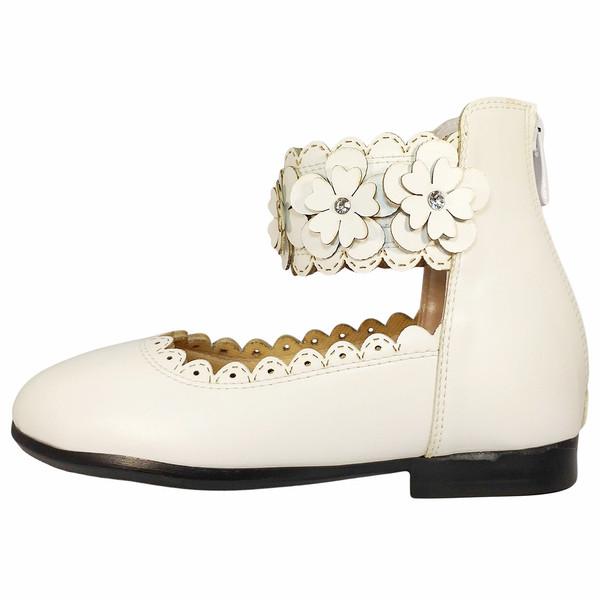 کفش دخترانه مدل FL_WDM02