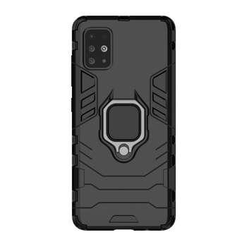 کاور مدل DEF02 مناسب برای گوشی موبایل سامسونگ Galaxy A51