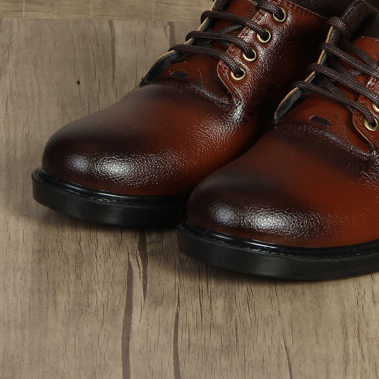 کفش مردانه کد 88 -  - 5