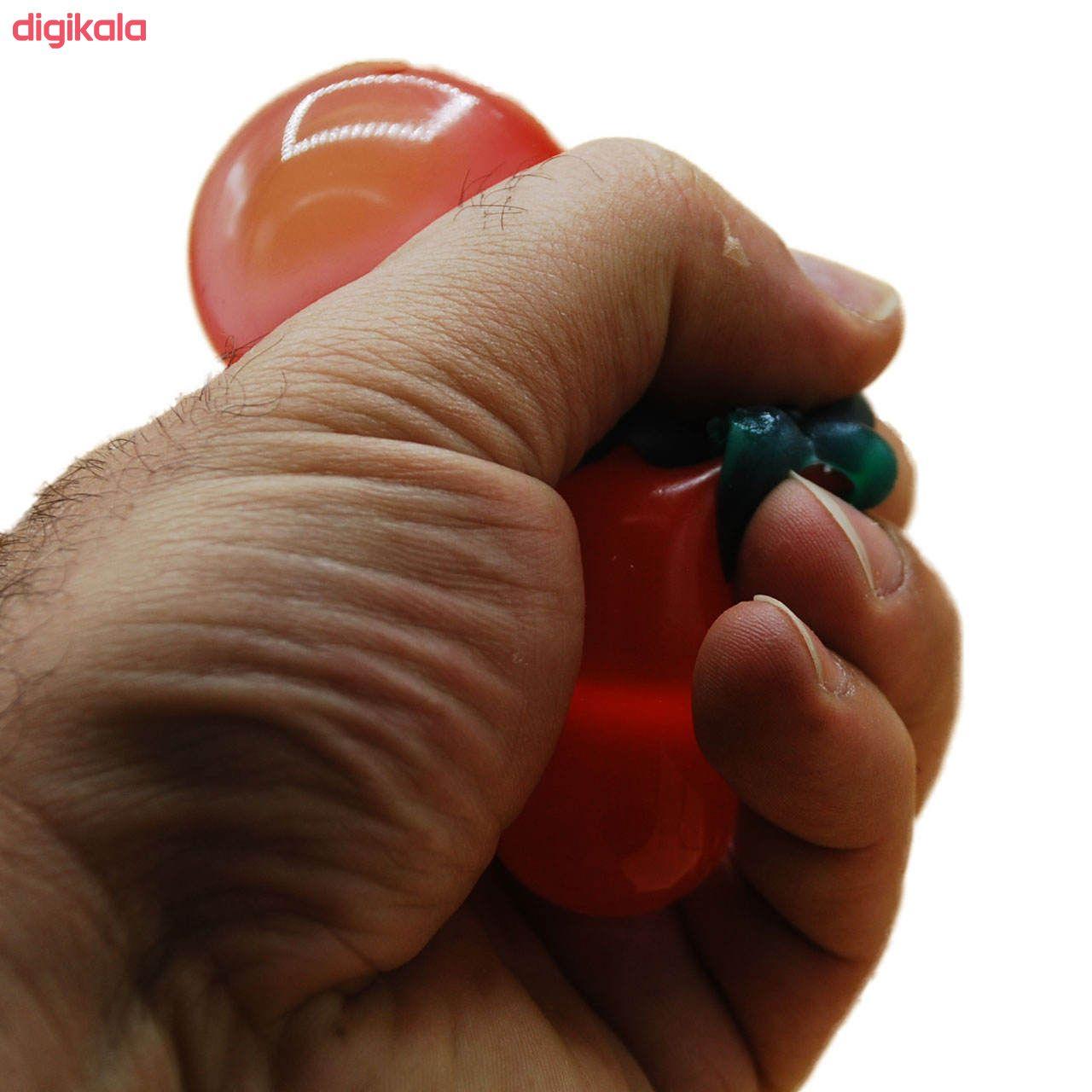 فیجت ضد استرس مدل گوجه pnd1012 main 1 2