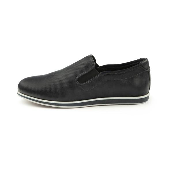 کفش روزمره مردانه آلدو مدل 122012110-Navy