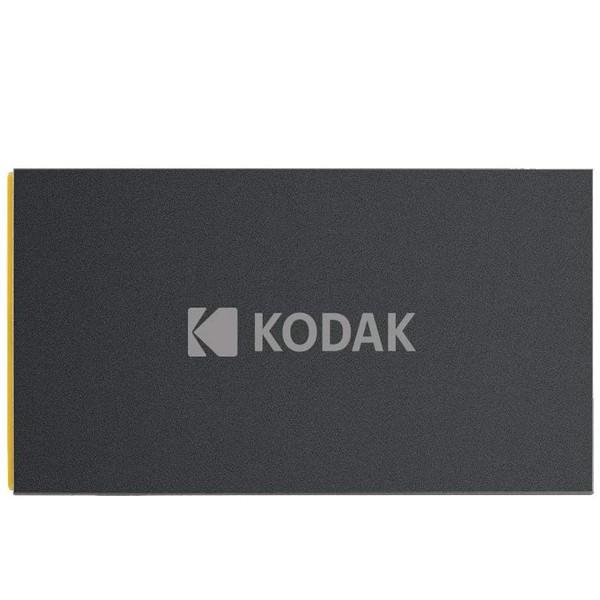 اس اس دی اکسترنال کداک مدل X250 ظرفیت 120 گیگابایت