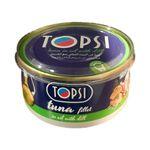 کنسرو ماهی تاپسی با طعم شوید - 180 گرم thumb