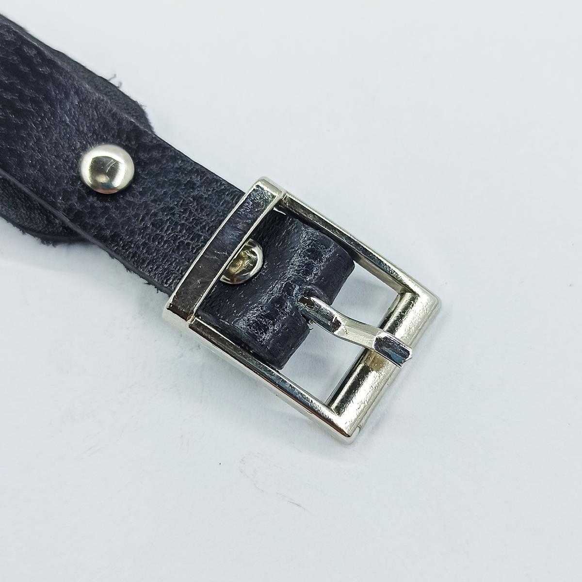 دستبند نقره سلین کالا مدل عقیق خطی کد ce-As22