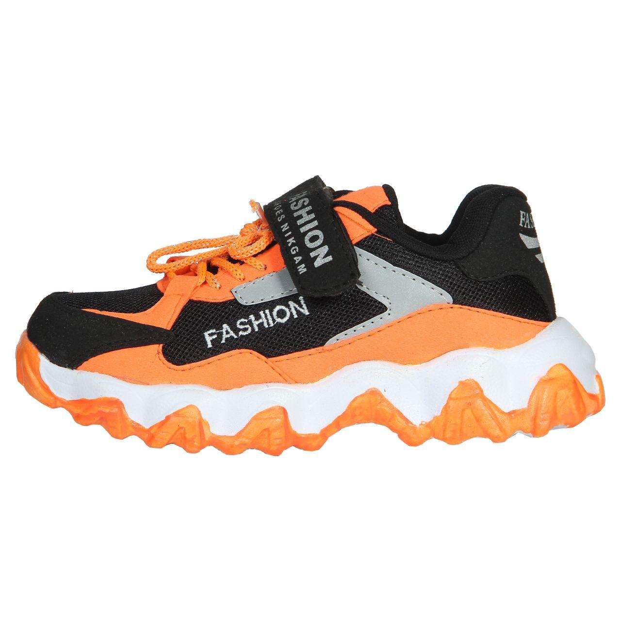 کفش پیاده روی بچگانه کد 202 -  - 5