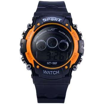 ساعت مچی دیجیتال کد NT-56F-6