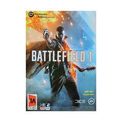 بازی Battlefield 1 مخصوص pc نشر پرنیان