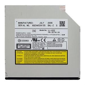 درایو DVD اینترنال مدل UJ-832