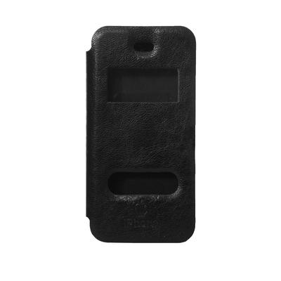 کیف کلاسوری ای کیس مدل MR6 مناسب برای گوشی موبایل اپل IPhone 5/5S/SE