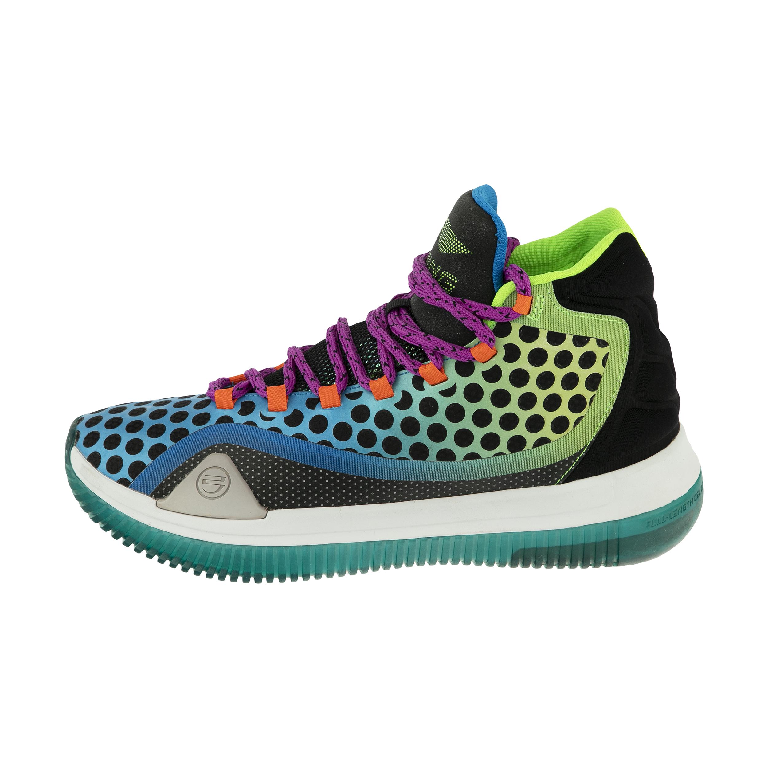 کفش بسکتبال مردانه لینینگ مدل ABAL021-4
