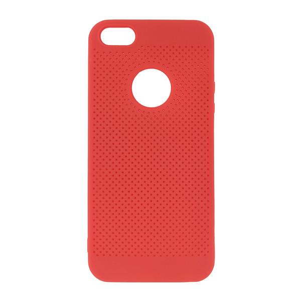 کاور مدل DOT مناسب برای گوشی موبایل اپل iPhone 5 / 5S / SE