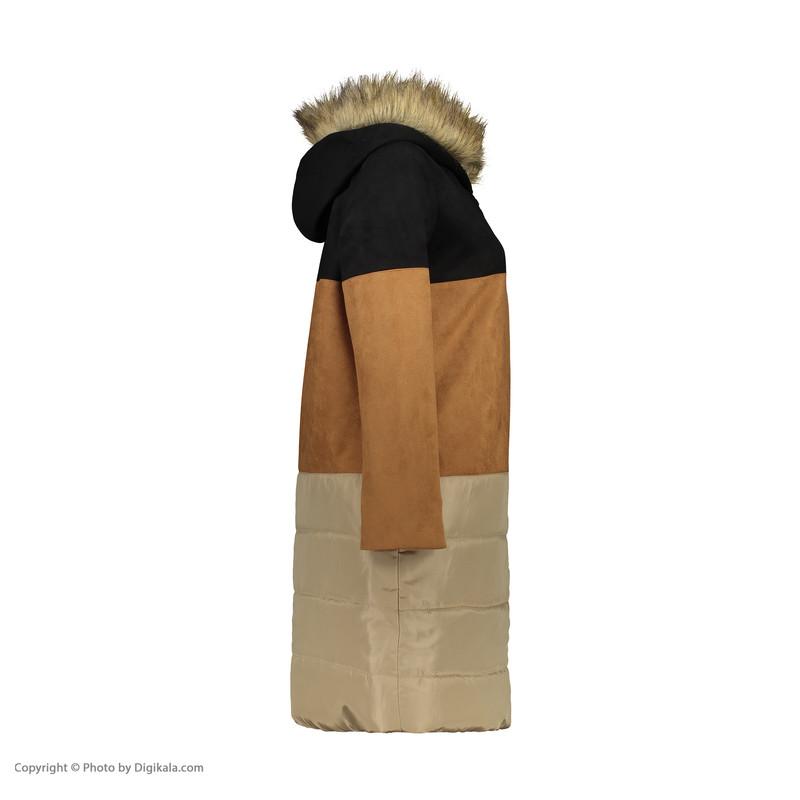کاپشن زنانه کیکی رایکی مدل BB1065-026