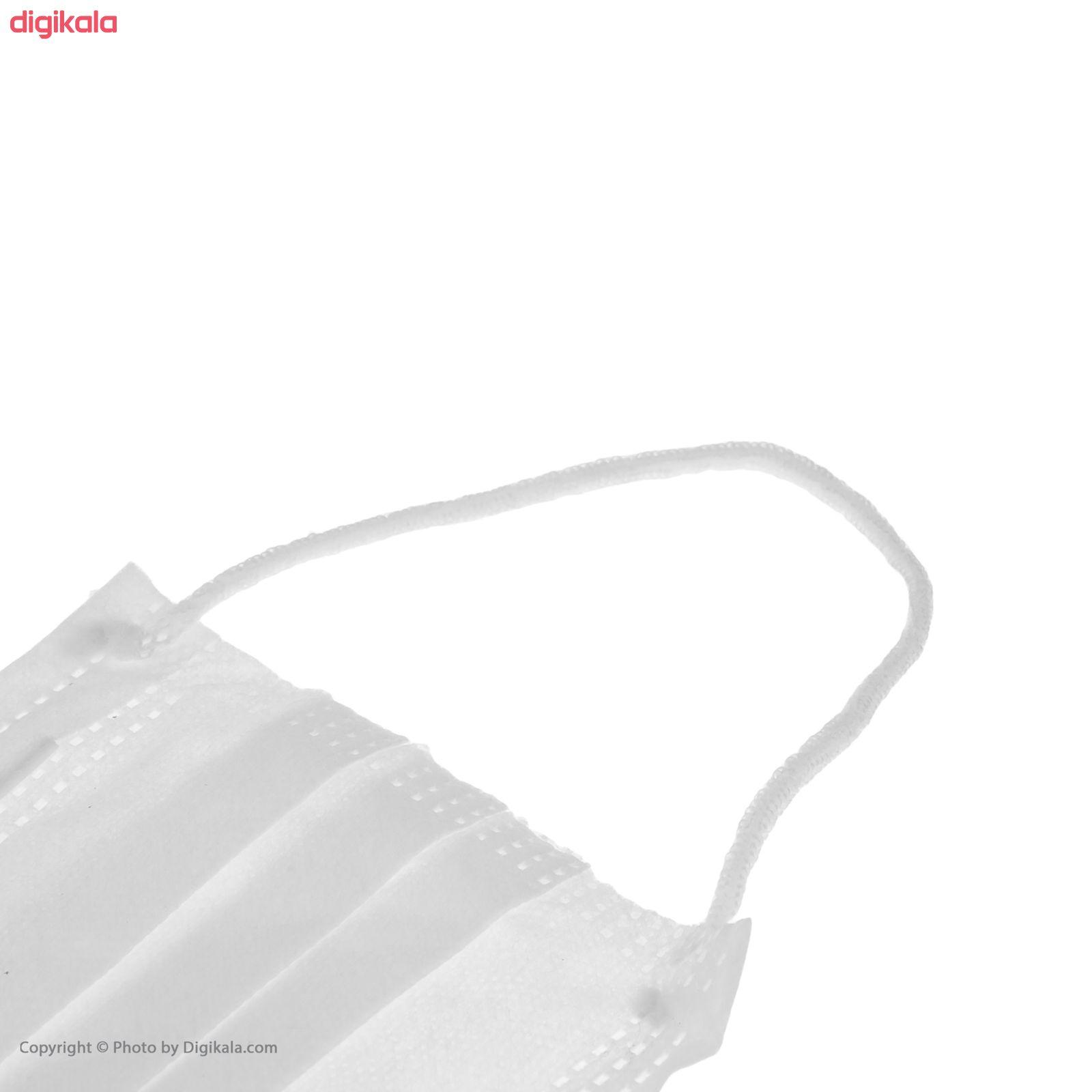 ماسک تنفسی های ماسک مدل S02 بسته 50 عددی main 1 5