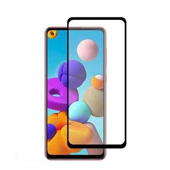 محافظ صفحه نمایش سرامیکی مدل YGL-S مناسب برای گوشی موبایل سامسونگ Galaxy A11/M11