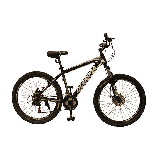 دوچرخه کوهستان المپیا مدل Winner سایز 26