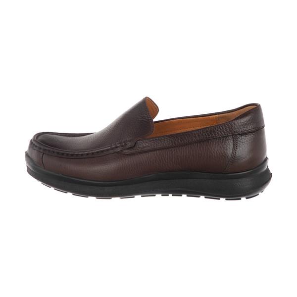 کفش روزمره مردانه آذر پلاس مدل 4403A503104