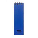 دفترچه یادداشت 100 برگ پاپکو مدل nb639  thumb