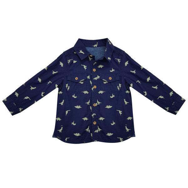 پیراهن پسرانه مادرکر مدل mc01