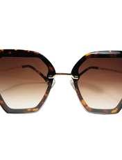 عینک آفتابی زنانه شانل مدل 5323S -  - 1