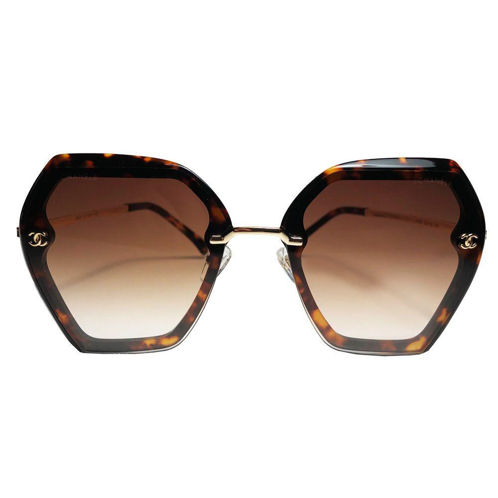 عینک آفتابی زنانه شانل مدل 5323S -  - 2
