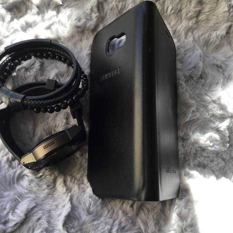کیف کلاسوری سامسونگ کد S1564 مناسب برای گوشی موبایل سامسونگ Galaxy A5 2017